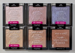 Image result for wet n wild highlighter